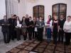 Oceňovanie dobrovoľníkov 2012